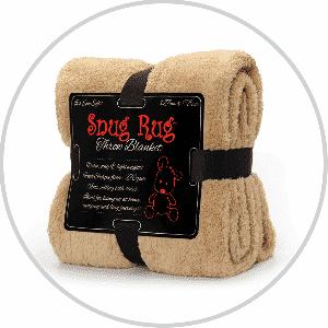 Snug Rug Sherpa Throw Blankets Super Soft Amp Warm Lots